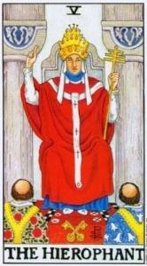 Первосвященник таро гадаю на картах таро объявления